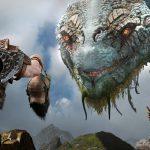 「ゴッド・オブ・ウォー」の発売は2018年4月20日に決定!