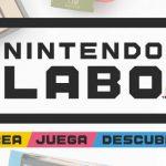 【速報】『Nintendo Labo』公開!価格は7000円、4月20日に発売