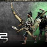 【MHW】弓の三種の神器は強弓、体術、弱点特攻!& CSコンボ