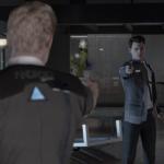 PS4『Detroit: Become Human』大特集! 公式ニコ生番組「Jスタとあそぼう:ディープ」