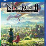 PS4『二ノ国2』発売から1か月で51%OFF!モンハンはなんと2,980円に