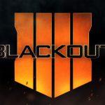 「Call of Duty: Black Ops 4」新モード「バトルロワイヤルモード」ブラックアウトが実装!!