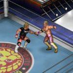 PS4「ファイヤープロレスリング」新作(5,800円)のゲーム画面が公開される