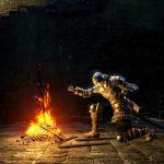 【ダークソウルリマスター ド攻略】黒騎士の斧槍掘りたいんだけどオススメの場所ある?&篝火灯すために白と決別するのはマナー違反?