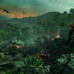 『ファークライ5』第一弾DLC「HOURS OF DARKNESS」が6月5日に配信決定!武器追加もありそう!