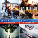 PlayStation 4 ヒットタイトルを廉価でリリースする「PlayStation Hits」シリーズ発表!