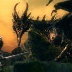 黒竜カラミットの尻尾どうやって切るの・・【ダークソウル リマスター 攻略】