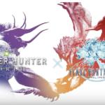 【MHW】FF14コラボ ベヒーモス 無料大型アップデート第4弾の配信が8月2日に決定!竜騎士ランスキター!!