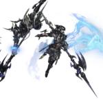 【PSO2絶望】MHWコラボ動画の竜騎士が超かっこいい