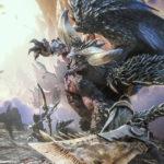 【MHW】モンスターハンターワールド PC版8月10日発売決定!!
