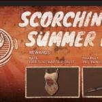 【DbD】SCORCHING SUMMER BBQ EVENT  8月7日から久しぶりにイベントやるみたいだぞ!