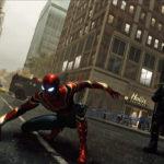 【PS4 スパイダーマン 感想】近年稀に見る絶賛の嵐!!「やっと本物のゲームに巡り会えた!」