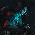 12/11に新武器(SMG AR 近接武器)・新スペシャリスト「ZERO追加」【COD:BO4】