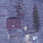 【FO76】クリスマスイヴに一人で断崖キャンプに改装したんだがww【フォールアウト76】
