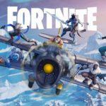 【Fortnite】飛行機は調整が必要だよな【フォートナイト】