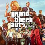 ソニー,誤ってPS4ゲームのプレイヤー数を明らかに GTA5 5170万人凄過ぎる!!