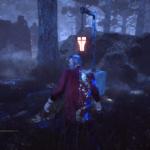 【DBD】これからキラーやるんだがイベントの灯篭ってどこにあるかわからないの?【Dead by Daylight】