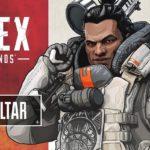 【Apex Legends】ジブラルタルとガスおじがそれなりに使えるようになったのは良いよな