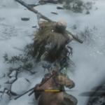 【隻狼 セキロウ攻略】みんなシラハギさん、シラフジさんのこと嫌いだよな