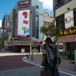 【FF15】アーデン編は新宿をイメージしてみました!
