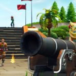 【Fortnite パッチv8.10】XboxとPS4クロスプレイマッチメイキングプール統合、Swirchとモバイル統合、その他詳細