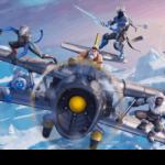 【Fortnite】飛行機とかあったシーズン7の最後が1番バランス良くて面白かった件