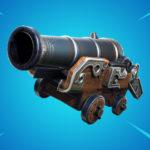 【Fortnite】乗り物ダメージ終わってないならランブルで大砲使えばすぐ終わるな【フォートナイト】
