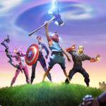 【Fortnite】エンドゲーム:チャレンジ詳細 「ヒーロー側もサノス側もバランスは結構いいと思う」