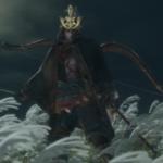 【隻狼 セキロウ攻略】まだ弦一郎のトロフィー4割とかさすがに笑うわ、DLCでは主を弦ちゃんに変えて欲しいよな