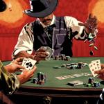 【RDR2(RDO)】アプデで実装されたポーカーが面白すぎて寝不足なんだがw