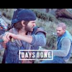 【DAYS GONE(デイズゴーン )】評価・感想 『ラスアスがプレイする映画ならこれはプレイする海外ドラマて感じだな 』