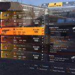 【DIVISION2】レイドの報酬エキゾチックARの詳細・効果『AR使いなら絶対欲しい性能』