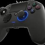 PS5のコントローラーは流石に左スティック上にしてくるよな?