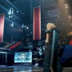 【FF7リメイク】神羅ビル内部を初公開、大幅進化へ。