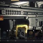 【COD:MW】新武器STRIKER45(UMP)はMP5と比較してどうなの?