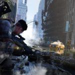 『DIVISION2』GEガーディアン感想:無敵の敵は無しでガーディアン倒したらバフかかるだけでよかったよな。