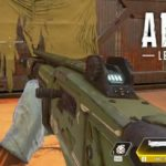 『APEX LEGENDSシーズン8』マスティフは他の武器と格が違うよな。