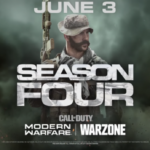 『COD:MW 速報』Activisionが6/3リリース予定のシーズン4を正式に延期すると発表。