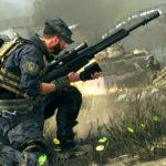 『COD:MW』新武器「RYTEC AMR」クイックスコープキルの判定がよくわからないんだが。。あと達成するのにオススメの武器を教えて!