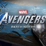 『マーベル アベンジャーズ』V1.3.0パッチノートが本日配信!全面的な改善を含む1000件以上の不具合の修正を実施。