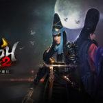 『仁王2』DLC第二弾「平安京討魔伝」の配信日が10月15日(木)に決定!遂に神宝がくるぞ!