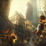 『DIVISION2』新ネームド武器:ザ・モップの性能がヤバすぎるw今のうちに使っておいた方がいいぞ!
