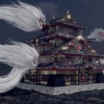 『仁王2』長壁姫って割と糞ボスだよな。