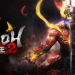 『仁王2』DLC2 平安京討魔伝の新情報は9月26日に解禁!