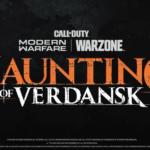 """『COD:MW』ハロウィンイベント「The Haunting of Verdansk」開催。夜間マップや""""ゾンビロイヤル""""モード、ホラー映画コラボバンドルの販売も開始!"""