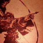 『ゴーストオブツシマ 』侍・弓取り・牢人・刺客のビルド考えてみたから改善点があれば教えて欲しい。