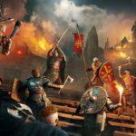 『アサシンクリードヴァルハラ』①鉄鉱石のベストな集め方②大剣から槍に変えたら強すぎw