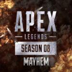 『APEX LEGENDS』シーズン8 ゲームプレイトレーラーが公開!ヒューズの焼夷弾強そうだし今度のキンキャニは期待できるぞ!