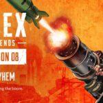 『APEX LEGENDS』シーズン8 新レジェンド「ヒューズ」のトレーラー「確かな信頼」が公開!アビリティ情報や感想など。