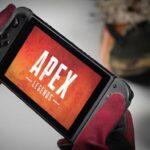 『APEX LEGENDS』2月2日にSwitch版が発売される!?クロスプレイについて。